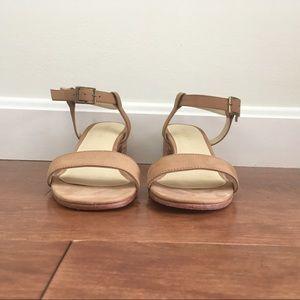 a19bafb88cd9 Nisolo Shoes - Nisolo Lucia Block Heel Sandal